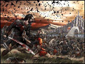 Bitwa nad Tarendrelle