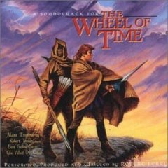 Robert Berry 'Soundtrack for the Wheel of Time'