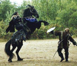Koń Bojowy