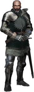 Lord Kapitan Komandor Pedron Niall