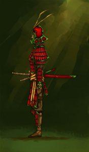 Seanchański Żołnierz