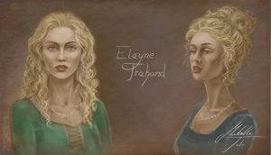 Elayne Trakand
