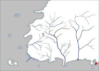 Umiejscowienie Mayene na mapie Westland