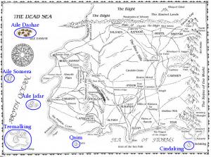 Wyspy Ludu Morza