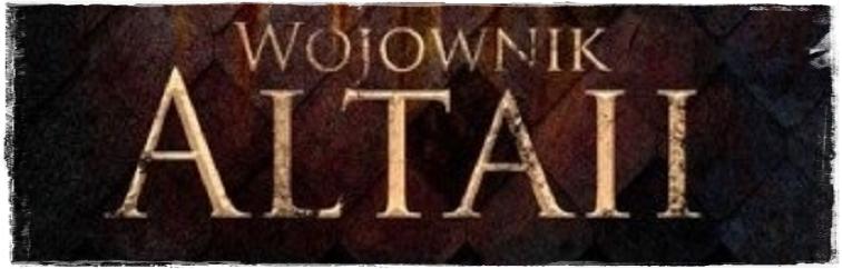 Recenzja Wojownik Altaii