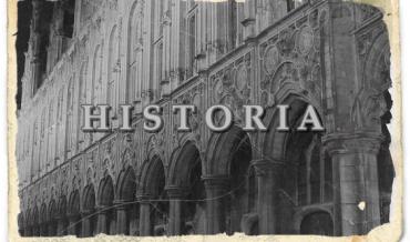 Historia Aes Sedai